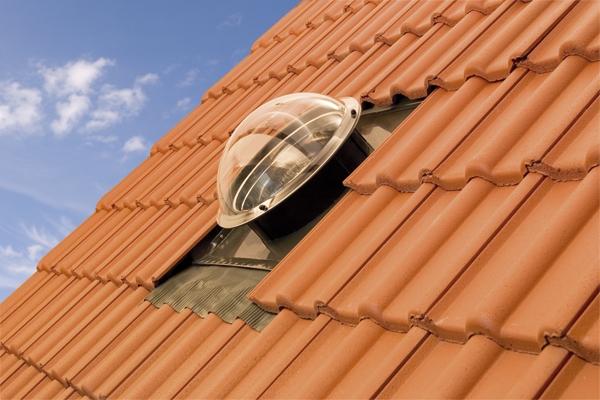 Swietliki dachowe fakro swietlik rurowy slt ambit for Lucernaio velux